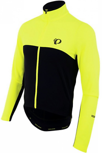 Veste PEARL IZUMI  Select Thermal Jersey yellow Fluo   black - M , XL  online discount