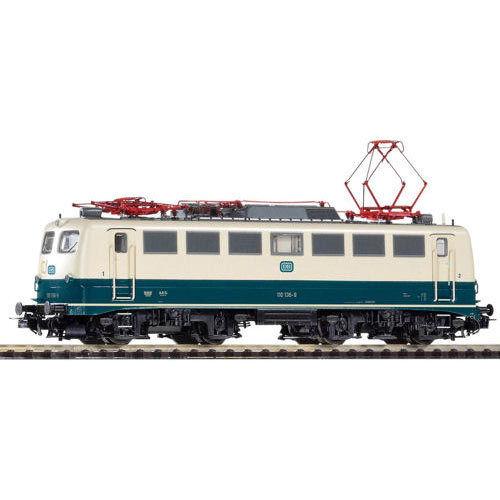 PIKO Expert DB BR110 Electric Locomotive IV IV IV HO Gauge 51736 238726