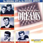American Dreams: The American Music Sampler, Vol. 2 by Various Artists (CD, Jun-1994, Laserlight)