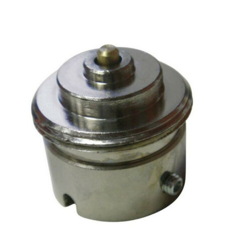 Wiser lot de 10 adaptateurs pour vannes thermostatiques Giacomini.CCTFR6201
