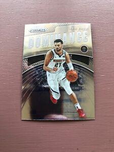 2019-20-Prizm-Dominance-Jamal-Murray-Denver-Nuggets-Basketball-Card