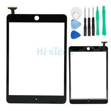 Black for Apple iPad Mini Touch Screen Digitizer Glass Screen -A1455 A1454 A1432