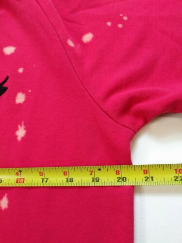 riche paris mens 100/% authentic red S//S hoodie logo cash eyes rare 1 of 1 vie