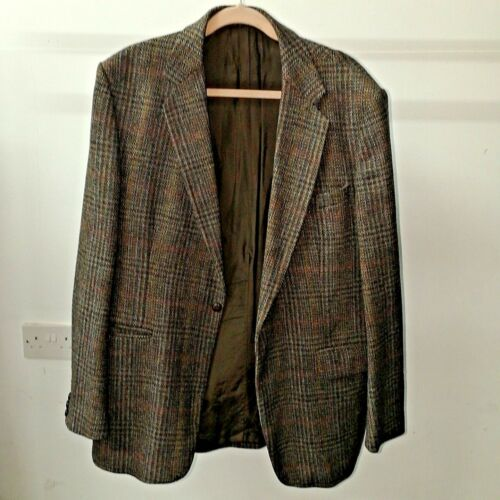 pollici Jacket New Fit Wool 44 Bhs Pure Regular Gents OwaCnxq7p
