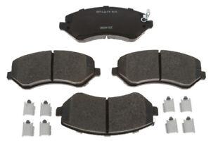 Disc-Brake-Pad-Set-Reliant-Ceramic-Disc-Brake-Pad-Front-Raybestos-MGD856CH