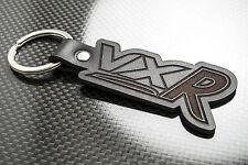 Vauxhall VXR Leather Keyring Schlüsselring Porte-clés GTC Corsa Insignia VXR8