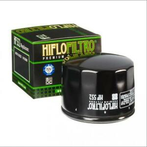 Filtro-de-aceite-Hiflo-Filtro-Motorrad-Moto-GUZZI-1000-Gt-1987-1993-Nuevo