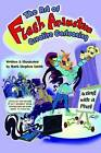 The Art of Flash Animation: Creative Cartooning by Mark Stephen Smith (Paperback, 2007)