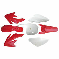 Fender Plastic Kit For Honda Crf 70 Crf70 70cc M Ps29