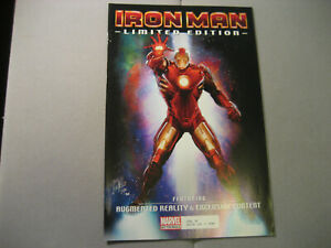 Iron-Man-Limited-Edition-571-7500-Promotional-Comic-2010-Marvel