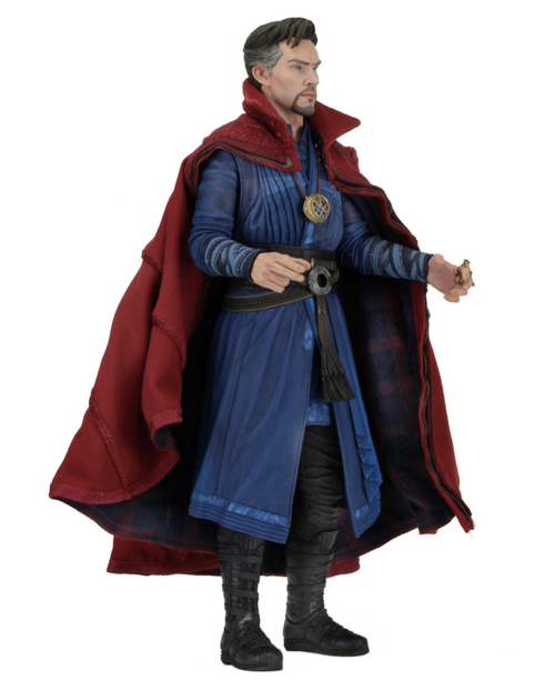 Marvel Neca Neca Neca Doctor Strange 1 4 Scale Action Figure 398e35