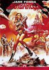 Barbarella 0097360681277 With Jane Fonda DVD Region 1