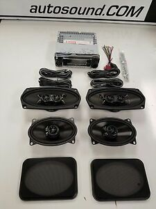 Details about Mercedes Benz 108 Chassis Stereo Upgrade Bluetooth/CD sound  system