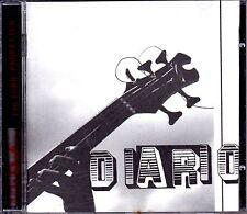 """CULTURA PROFETICA - """" DIARIO"""" - CD  USED ACCEPTABLE ( LEER ANTES DE COMPRAR)"""
