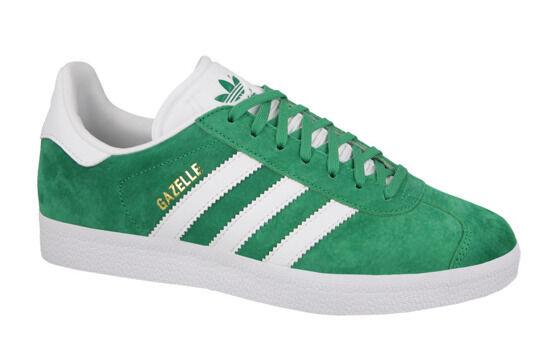 adidas gazelle grün 40