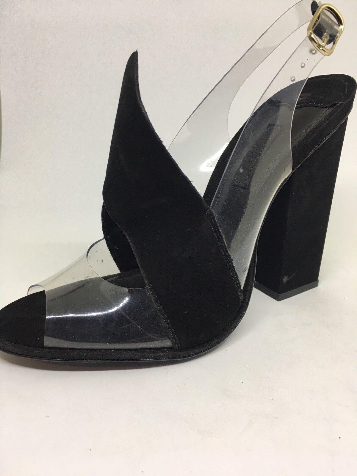 Schultz Sandalia Alto Women's Heeled Sling Back Sandals EU Size 35, UK size 2