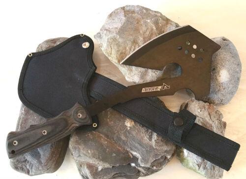 taktische überleben Feueranzünder Überleben-hand Tool-A25 Jagen Camping Axt
