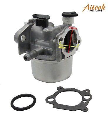 Carburateur Pour Briggs Stratton 124K00 124T00 125K00 126K00 126T00 12F800