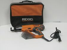 Ridgid R6791 Drywall And Deck Collated Screwdriver In Bag