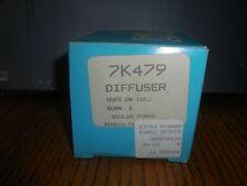 New Goulds Pumps 7k479 Diffuser 6 Per Box