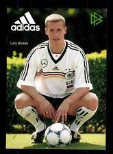 Lars Ricken DFB Autogrammkarte 1998 +A 152496 D