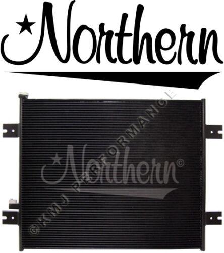 Northern 9241417 05-07 Peterbilt Truck 330 335 340 386 387 AC Condenser 1E00561