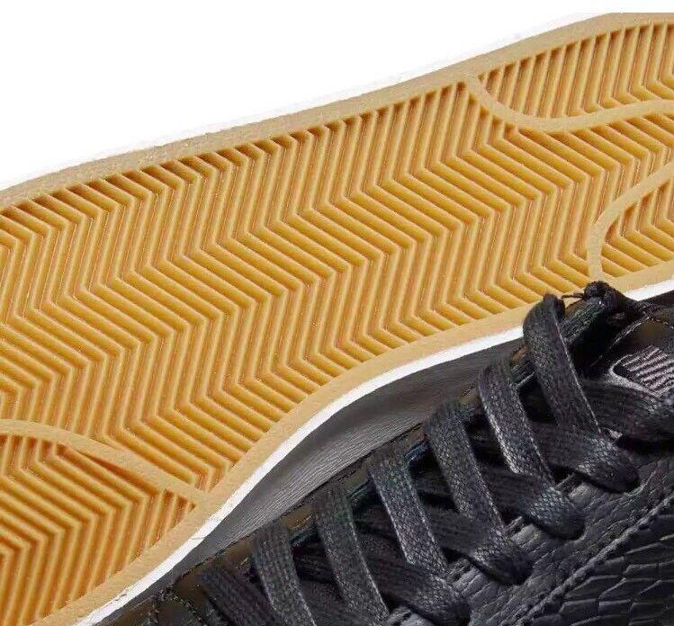 New Nike Match Classic Premium Women's Casual shoes Black 896502-002 896502-002 896502-002 Size 7.5 a2e8f5