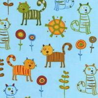 Clearance 45 Remnant Earth Cats, Amy Schimler/robert Kaufman Aas-9831-169