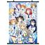 B2577-Love-Live-039-s-anime-manga-Wallscroll-Stoffposter-25x35cm