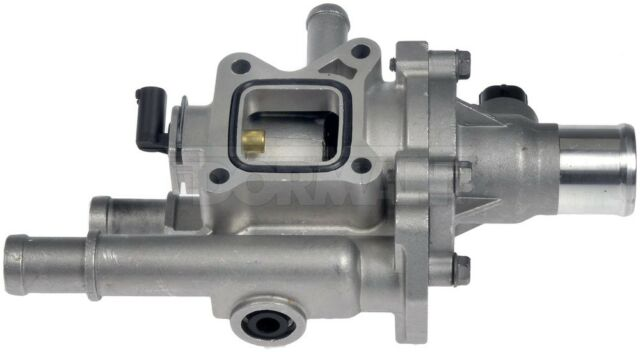 Engine Coolant Thermostat Housing Assembly Dorman 902-033