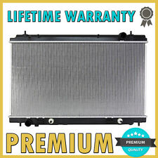 Brand New Premium Radiator for 2007-2009 Nissan 350Z 3.5L V6 VQ35 AT MT