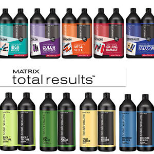 MATRIX-Total-Results-Shampoo-amp-Conditioner-LITER-OR-10-1-DUO-SET