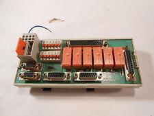 Komo Io Module Relay Board Ww100134 Dti I 94v0 2699