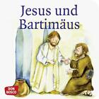 Jesus und Bartimäus von Susanne Brandt und Klaus-Uwe Nommensen (2012, Geheftet)