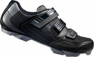 Shimano-SH-XC31-ATB-Mountain-bike-xc-CX-cycling-shoe-new-in-box-BLACK