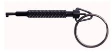 Uzi Cuff Key Rotating Body For Most Quality Police Handcuffs See Description