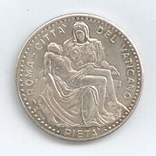 MEDAGLIA Joannes Paulus II Pont. MAX. ITALY Pieta 'Ø 35 mm 15 tg. a15/113
