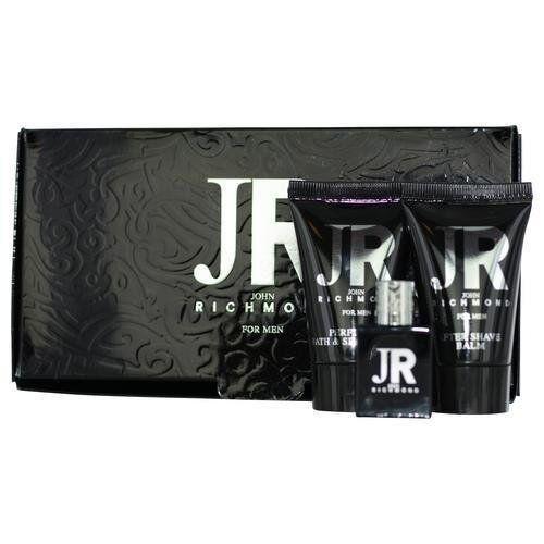 John Richmond 4.5ml Eau De Toilette Gift Set Boxed Gift Set Perfect For X-Mas