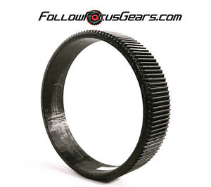 Seamless Follow Focus Gear Ring for Canon 16-35mm f2.8 L USM II Lens