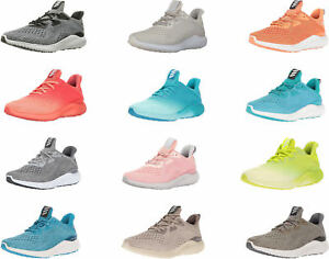 1236c3127 Image is loading adidas-Women-039-s-Alphabounce-EM-W-Running-