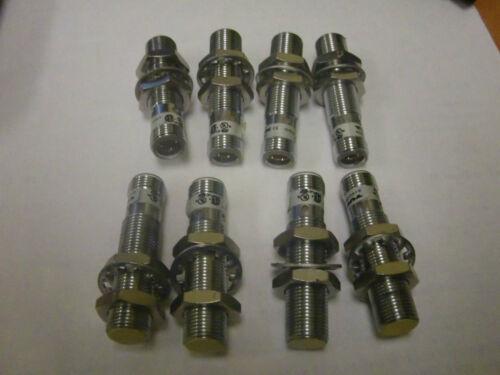 Bi4-M12-RP6X-H1143 TURCK PROXIMTY SENSOR PN