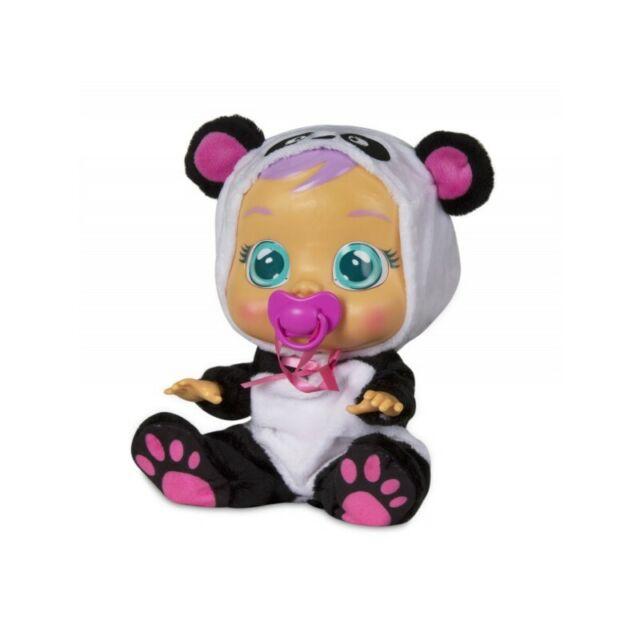 bambole cry baby