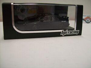 Alfa-Romeo-155-TS-034-Plain-Body-034-Silverstone-1995-black-hpi-racing-1-43-OVP