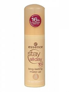 Image is loading Essence-Stay-All-Day-Makeup-Foundation-long-lasting-
