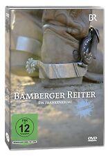 DVD *  BAMBERGER REITER - EIN FRANKEN KRIMI  # NEU OVP %