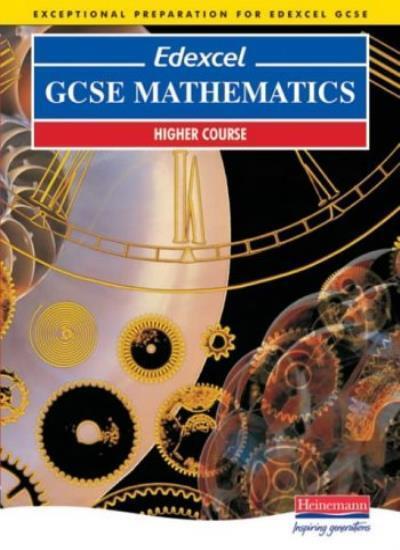 Edexcel GCSE Mathematics Higher Course (Exceptional Preparation for Edexcel GCS