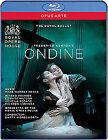 Frederick Ashton - Ondine (Blu-ray, 2010)