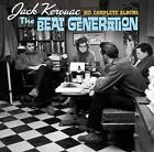 The Beat Generation 3 Bonus Tracks 40p Book (3cd) Jack Kerouac Audio CD