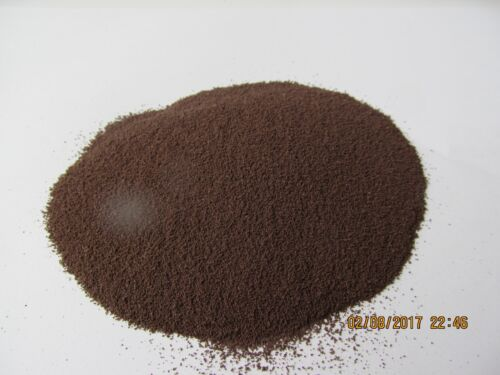 1kg brown lead weight mould coating powder