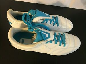 Nike premier II FG Mens Size 9 White